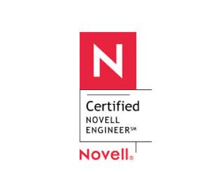 Novell Certified