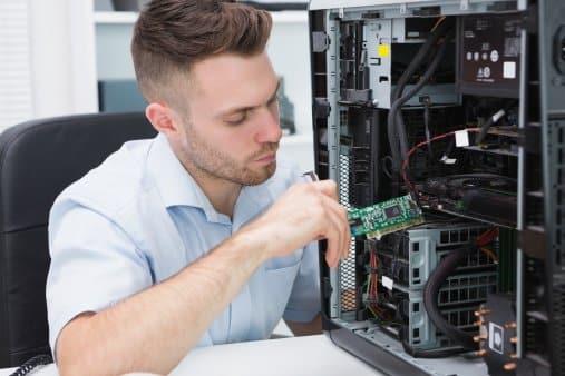 Computer Repair in Colorado Springs