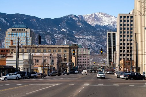 Colorado Springs IT Support Company