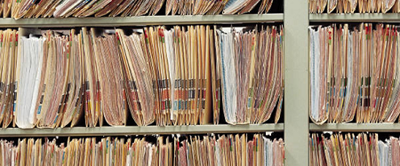 FTP files