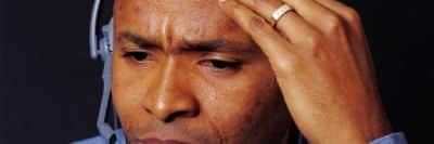 office technology headache