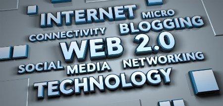 internet web 2.0