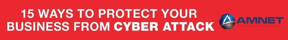 amnet cyber HVO